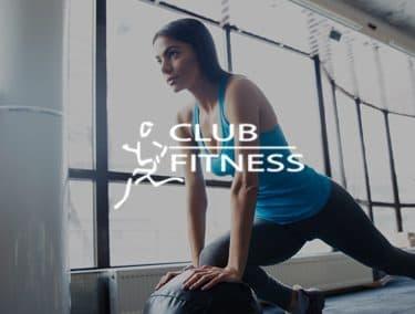 Club Fitness of Charlotte